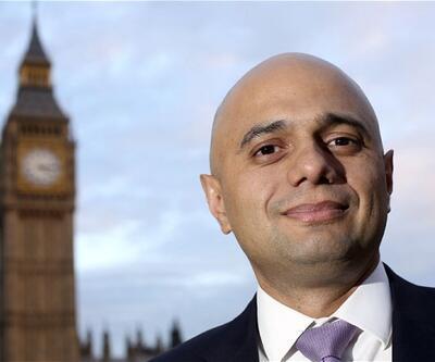 Son dakika: İngiltere'nin yeni İçişleri Bakanı belli oldu