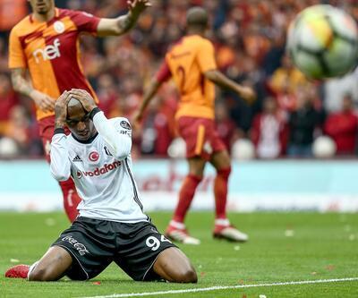 Beşiktaş'a iki darbe birden: Pepe ve Negredo sezonu kapattı