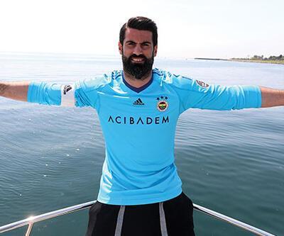 Volkan Demirel'den Beşiktaş ve Tolga Zengin açıklaması
