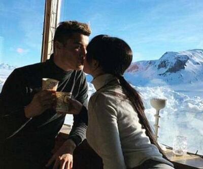 Cristiano Ronaldo ile Georgina Rodriguez nişanlandı