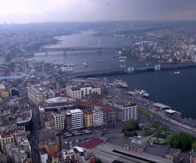 İstanbul yeşil alanda sondan ikinci oldu