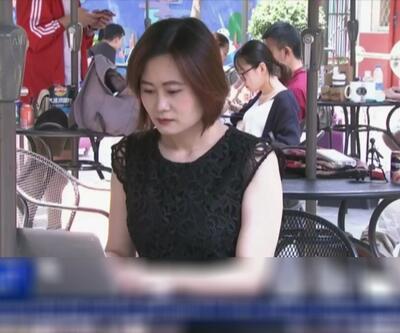 Çinli milyarder kadınlar ABD'lilere fark attı