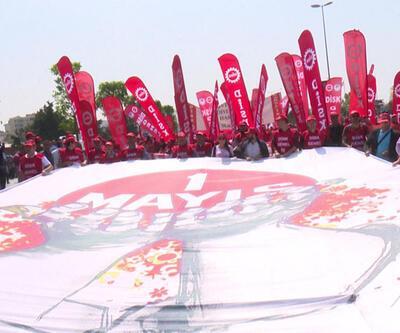 İşte Maltepe'deki 1 Mayıs emekçileri ve talepleri