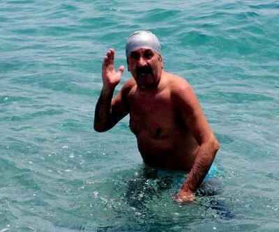 Deniz polisi alarma geçmişti: 'Geri zekalı boğuldu sanmış'