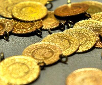 Altının kilogramı 179 bin 450 liraya geriledi