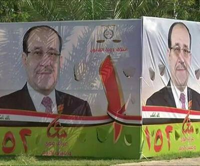 Irak'ta seçime doğru