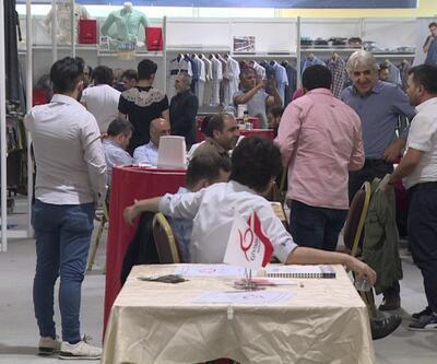 Giyimkent'e Arap akını
