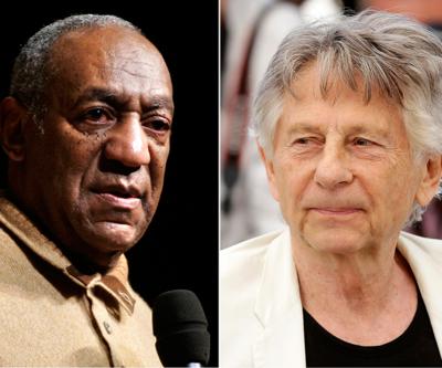Oscar Akademisi Bill Cosby ve Roman Polanski'yi üyelikten çıkardı