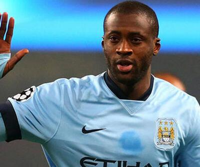 Yaya Toure sezon sonunda Manchester City'den ayrılıyor