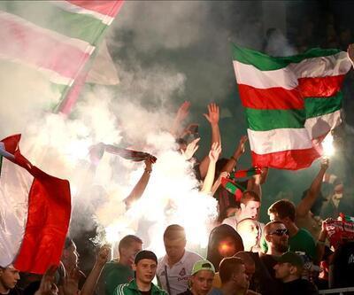 Rusya'da şampiyon Manuel Fernandes'in Lokomotiv Moskova'sı