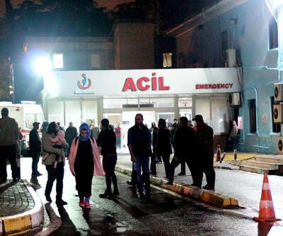 Beyin ölümü gerçekleşen Salih Mirzabeyoğlu İstanbul'a getirildi