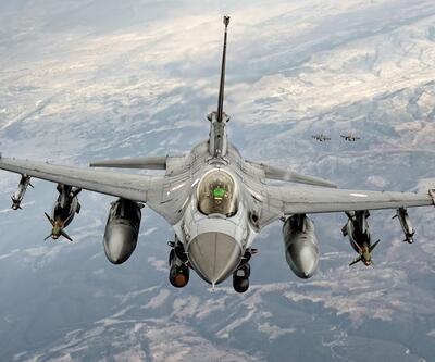 Irak'ın kuzeyindeki PKK hedefleri imha edildi