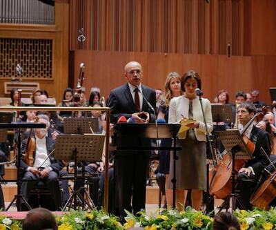 Başbakan Yardımcısı Şimşek: Avrupa Birliği dünya için bir umuttur
