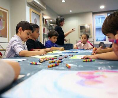 Yaratıcı Çocuk Festivali 2 Haziran'da başlıyor