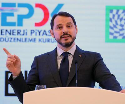 Bakan Albayrak: Yatırımlar 24 Haziran'dan sonra da büyüyecek