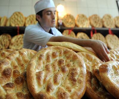 Ramazanda pideler 2 liradan satılacak