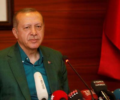 Erdoğan'dan Anneler Günü mesajı: Dualarınızdan uzak tutmayın