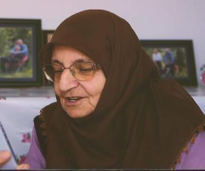 Muharrem İnce'den annesine Anneler Günü sürprizi