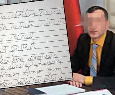 Müdür yardımcısını taciz eden müdür görevde kaldı, mağdur tayin edildi