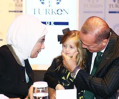 Erdoğan Londra'da konuştu: 24 Haziran bir kırılma noktası olacak