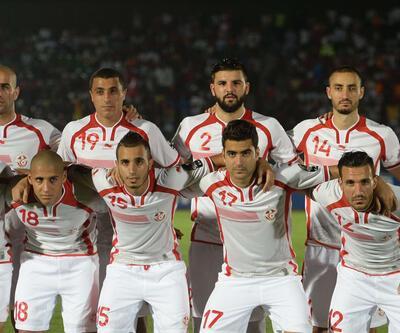 Tunus'un Dünya Kupası aday kadrosu