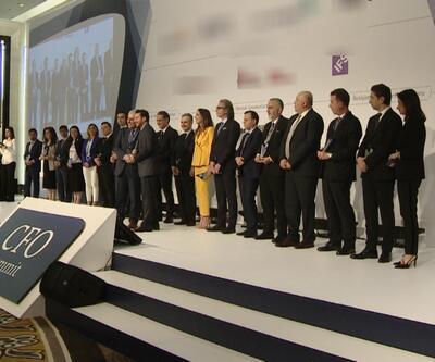 Finans Liderleri Zirvesi CFO Summit 2018 yapıldı