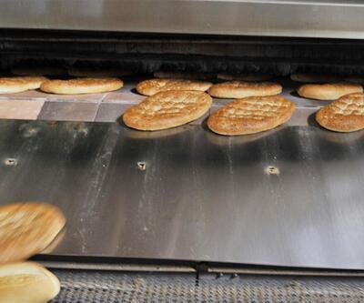 Kahramanmaraş Halk Ekmek'te Ramazan pidesi 75 kuruştan satılacak
