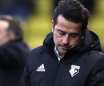 Watford Everton'ı Federasyona şikayet etti