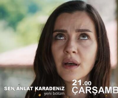 16 Mayıs Sen Anlat Karadeniz neden yok, yeni bölüm ne zaman? (ATV yayın akışı)