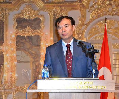 Türk kirazının Çin hedefi
