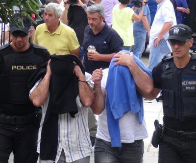 """Yunanistan'daki Türk askerler """"kaçırılmaktan korkuyor"""""""