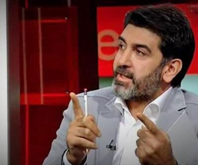 Levent Gültekin Erdoğan'a hakaret iddiasıyla ifade verdi