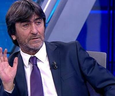 Rıdvan Dilmen Galatasaray'ın şampiyonluğunu yorumladı