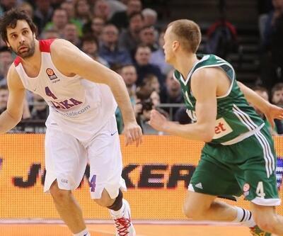 Canlı: CSKA Moskova-Zalgiris maçı izle   THY Euroleague 3.'lük maçı hangi kanalda?