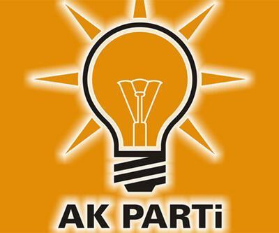 AK Parti'de 149 milletvekili liste dışı