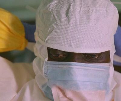 Ebola yine hortladı