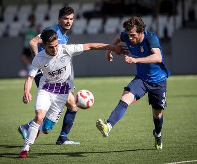 Afyon Afjet TFF 2. Lig play-off finalinde