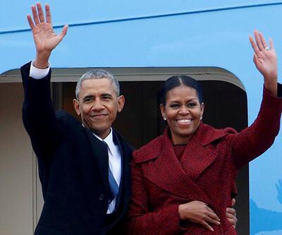 Obama çifti Netflix için program yapacak