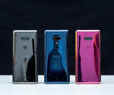 HTC U12 Plus DxOMark puanı!