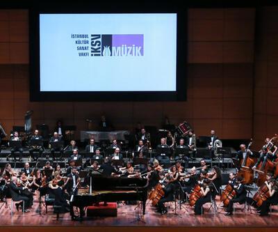 46. İstanbul Müzik Festivali başladı