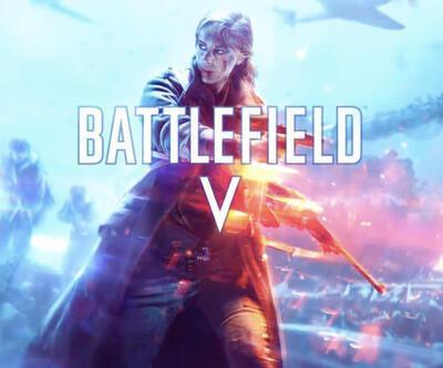 Battlefield 5 bomba gibi geliyor!