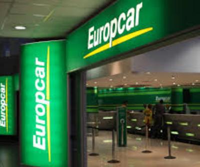 Europcar turizmle birlikte büyüyecek