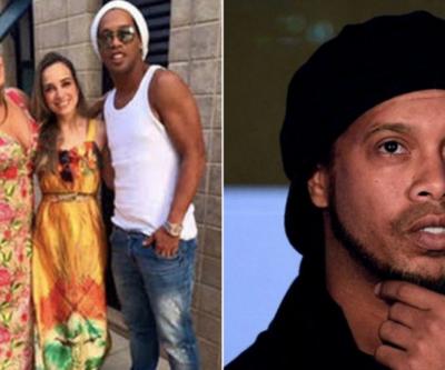 Ronaldinho iki kadınla birden evleniyor!
