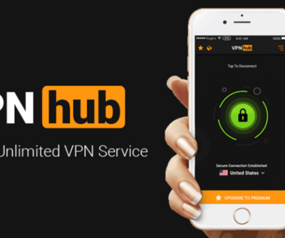Pornhub'dan VPNhub!