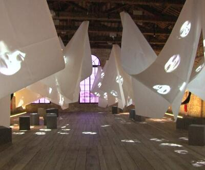 Genç mimarlar Venedik Bienali'nde