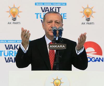 Cumhurbaşkanı açıkladı: Tepeden aşağı kamuda değişim