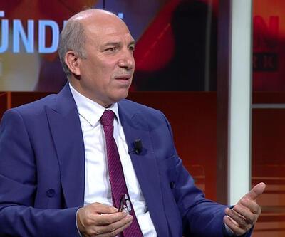 Yasin Şamlı: Üniversiteler siyasetin parçası olmamalı