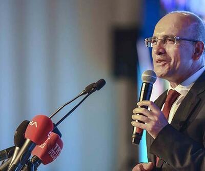 Mehmet Şimşek'ten yeni kabine sonrası ilk açıklama