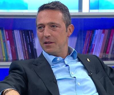 Fenerbahçe Başkan adayı Ali Koç CNN TÜRK'te