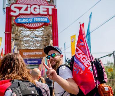 Türkiye'den Sziget'e müzik otobüsü